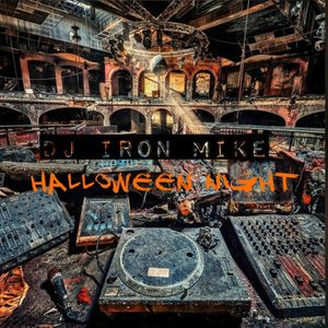 Halloween Night Party Mix