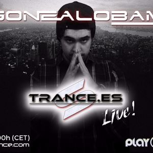 Gonzalo Bam pres. Trance.es Live 068