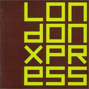 DJ HARVEY. London Xpress Radio Show. 05.2001 - PART 1