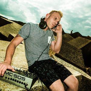 Tech-house Techno mix