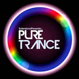 Solarstone - Pure Trance Radio 167