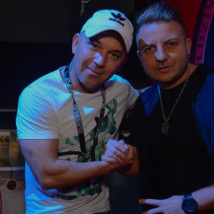 CORONITA - PUREBEAT - GOLDSOUND @ RED RING - Jászberény