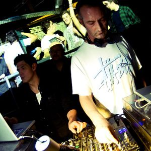 Slam @ Beatport office (Berlin) - 01-09-2012