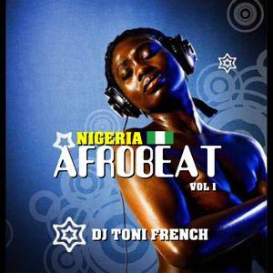 Nigeria Afrobeat vol 1