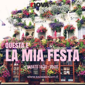 QUESTA É LA MIA FESTA 07/04/2018