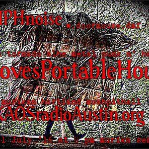 Moves Portable Houses '16 KAOS radio Austin Mosh Pit Hell of Metal Punk Hardcore w doormouse dmf