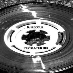 Mixa -Fela Revolated House Mix By Dj Recour VOL : 07
