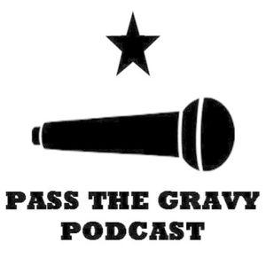 Pass The Gravy #154: 3rd Annual Christmas Spooktacular