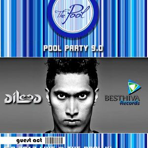 Pool Party 9.0 - 6.9.2012 Live @ The Pool KL