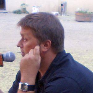 2012. július 23. - Urbán András