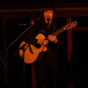 Prosound LIVE - Albert Frost Live from Caversham Mill, KZN Midlands, South Africa. 31/08/2012
