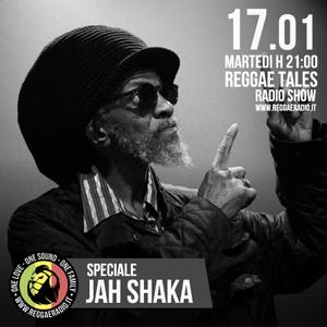 Reggae Tales S03E08: Jah Shaka aka The Zulu Warrior
