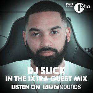 BBC Radio 1Xtra Guest Mix   RnB, Hip Hop, UK Drill & Afrobeats   Jan 2021