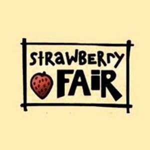 B-Side Show Live at Strawberry Fair Festival 02.06.12