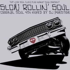 Slow Rollin' Soul - Flea Market Funk x Tuff Love Soul Club