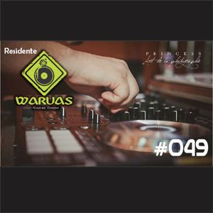 Waruas Radio Show #049 - setmix by Vicktor'k