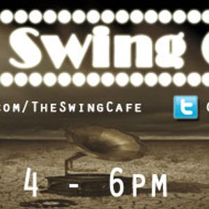 The Swing Cafe on Mutha FM - 18-08-14
