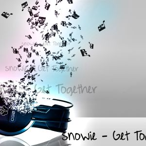 Snowie - January Promo 2013 (Get Together 2)