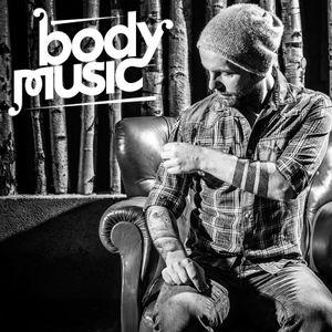 Jochen Pash - Body Music Episode 1
