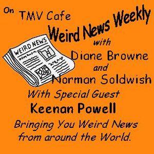 Weird News Weekly January 17 2012
