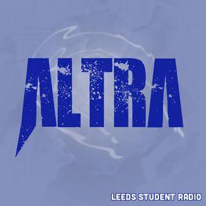 ALTRA: Term 3 Show 2 (01.05.2016)