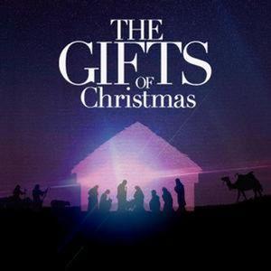 The Gifts of Christmas: Joy (Audio)