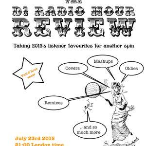 The D1RadioHour | Live on TheThursdayNightShow.com | 15-07-23