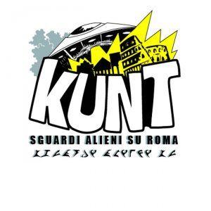 KUNT. Sguardi alieni su Roma - Contest RadUni 2017