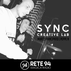 SYNC Creative Lab | 01/06/19 | Marco Principato & Giuseppe Nobile