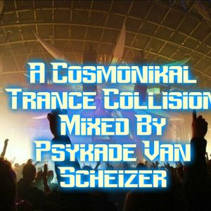 A Universe Of Trance Episode 12 Mixed by Psykade Van Scheizer