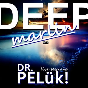 dr peluk! sesion deep marlin septiembre 2012
