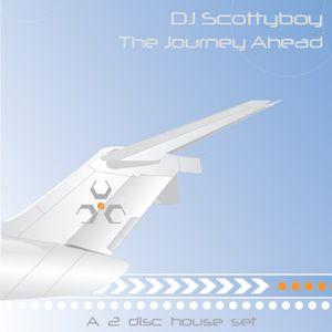 The Journey Ahead CD1 - Global Rythym