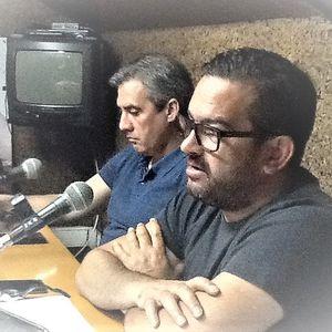 Para quem não pode estar em Sintonia Balanço da época de futebol 2016/17 CD Gouveia