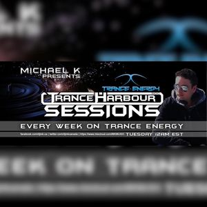 Trance Harbour Sessions EP 31 March 29th 2016