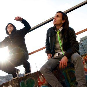 Black Absynth live @ Happy Beats open air (27.4.2012)