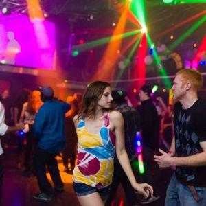 80s Dance Party Mach II