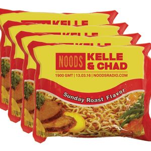 Noods live from The Surrey Vaults (Kelle | SS001)