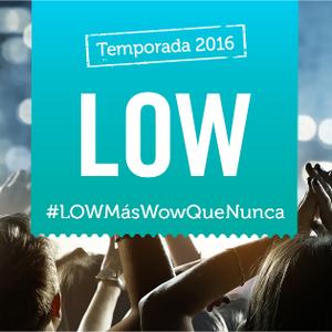 M.Fernanda Roca RRPP de LOW centro cultural- Repasando la temporada y anunciando lo que viene