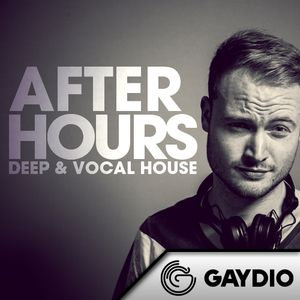 After Hours Vol. 3
