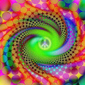 Mario Lys - La Mismisima Vibra(Progressive Psytrance mix)