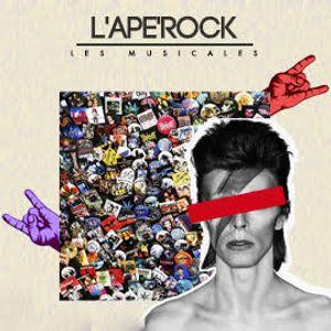 L'Apérock #1