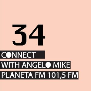 Connect 34 with Angelo Mike