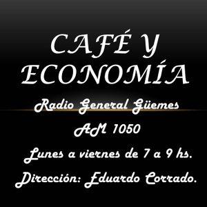 Cafe y economia miércoles 1 de Julio