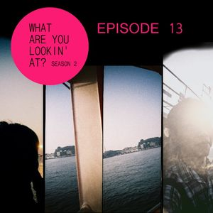 What Are You Lookin' At? Season 2 Episode 13 - Rong