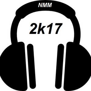 NMM-New-Music-Mix-2k17