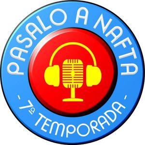 Pasalo A Nafta 11 - 11 - 2015 en Radio LaBici