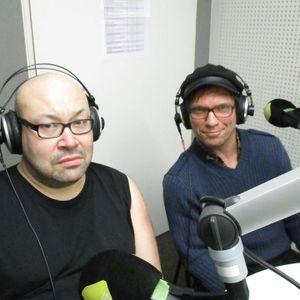 RockCity Radio // Tide 96.0 // Radio bash.o// hiyori + Gast Rudi Raschberger von C3i  Rudolph Naomi