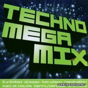 eurodance mix 90´s
