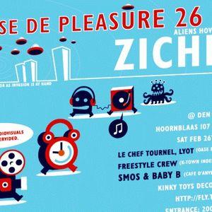 Oase de Pleasure - Den Hemel Zichem - 26.02.00 - 08 Smos & Baby B