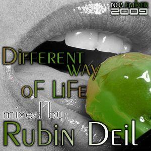 Rubin Deil - Different Way Of Life